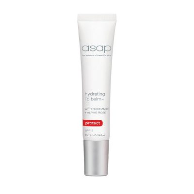 ASAP HYDRATING LIP BALM SPF 15 10ml