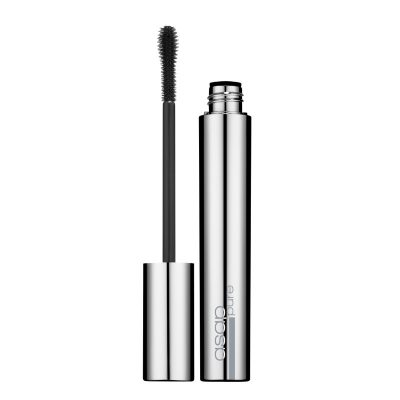 ASAP MASCARA BLACK