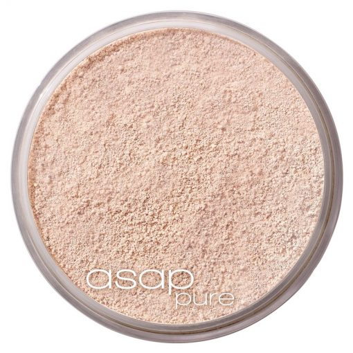 Asap Pure Mineral Make Up - Base