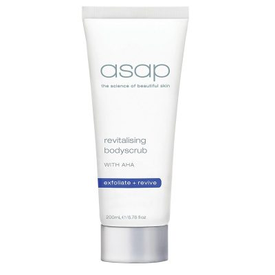 ASAP REVITALISING BODYSCRUB 200m