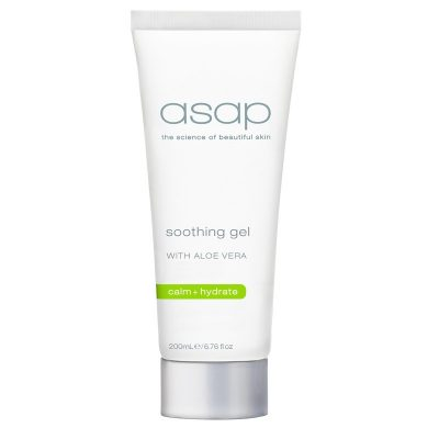 ASAP SOOTHING GEL 100ml