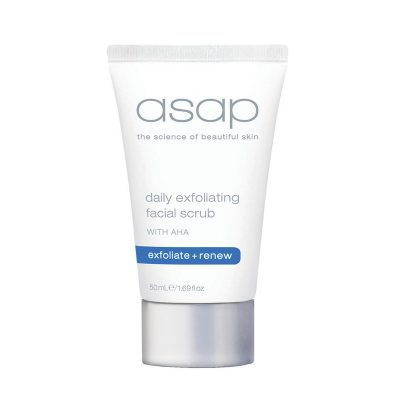 ASAP DAILY EXFOLIATING SCRUB 50ml