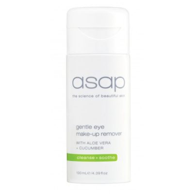ASAP GENTLE EYE-MAKE UP REMOVER 130ml