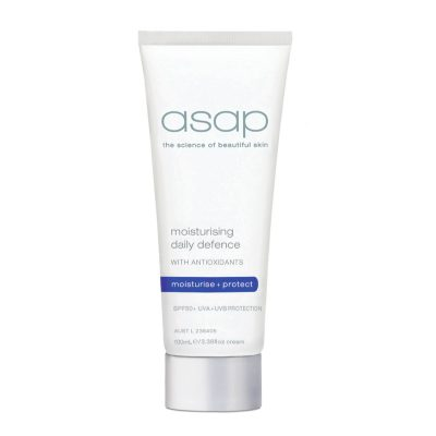 ASAP MOISTURISING DAILY DEFENSE SPF 100ml
