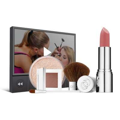 ASAP Make-Up Consulting Package 3