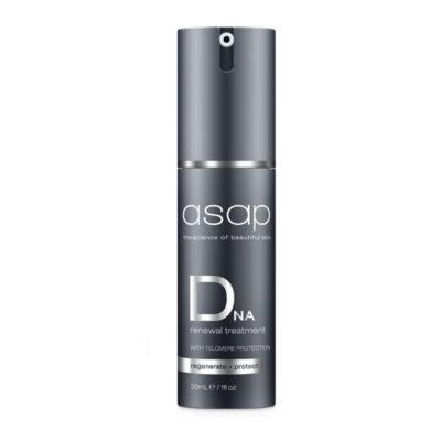 ASAP DNA-Renewal-Face skin anti-ageing Treatment Moisturiser