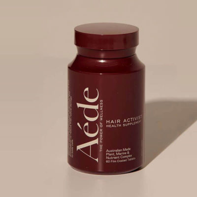 AEDE-hair Loss Vitamin -1-mth-supply